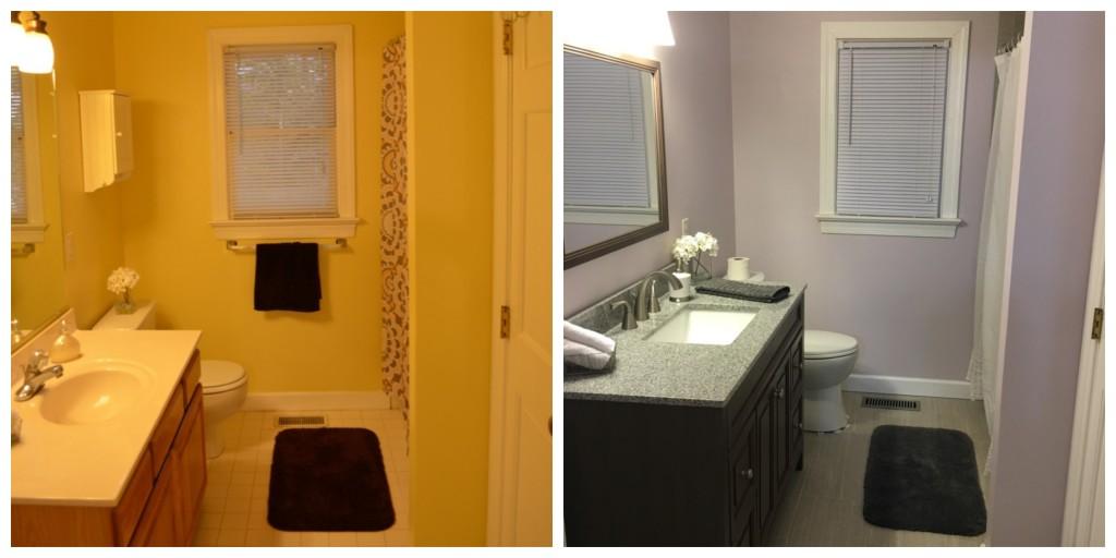 Bathroom-collage
