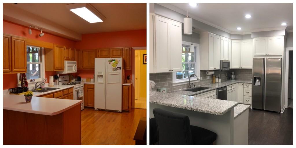 Kitchen-collage